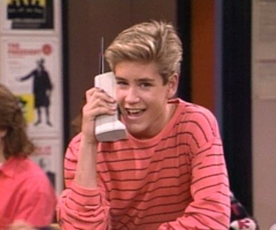 zack saved by the bell - photo #8