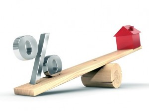 mortgage interest refinance