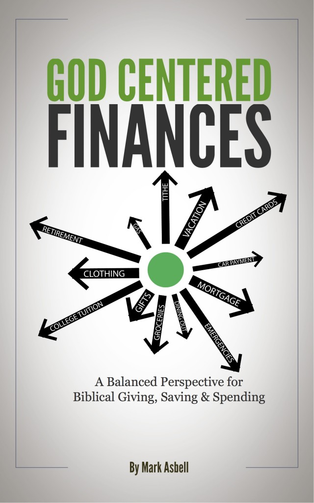 God Centered Finances